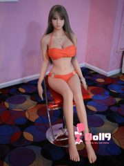 158cm (5ft2″) G-cup Japanese innocent & clingy Michele with youthful bouncy boobs, completely curvy body