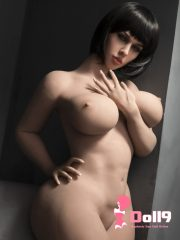 163cm (5ft4″)  H-Cup Premium TPE Chubby Fat Sex Doll