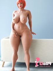 163cm(5ft34″) H-cup SSBBW Brenda with COLOSSAL breast and UNBEATABLE GIANT ass