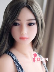 "165cm(5ft5″) E-cup Burmese sweet-tempered ""snake girl"" Tina, with oval face, soft and slim body"