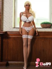 171cm (5ft6″) K-cup Caucasian muscular Beryl with small face, thin waist, wide hips sex doll