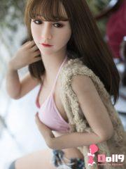 145CM (4ft75) B-cup PETITE Vietnamese mei met HEAD #85