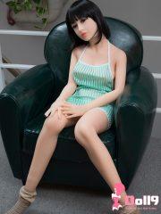 156 см (5 футов 11) чашка АА Innocent Japanese Akira с ГОЛОВКОЙ #106
