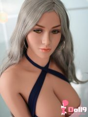 168CM(5ft51) E-cup Juicy lips Josie with HEAD#15
