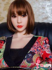 172 cm (5ft64) D-cup Japanse Erena met HEAD#56